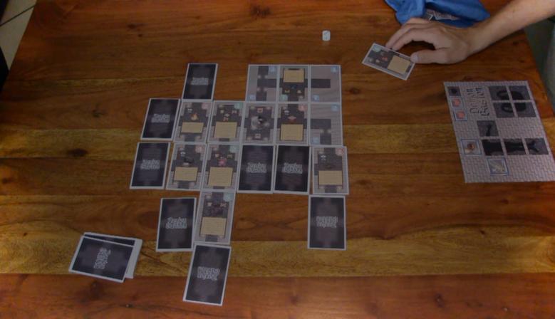 Notre dernier jeu de carte à imprimer